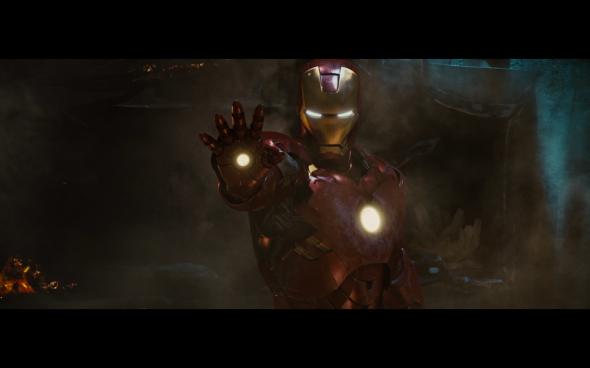 Iron Man 2 - 1052