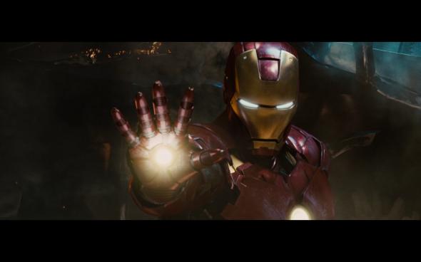 Iron Man 2 - 1058