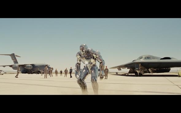 Iron Man 2 - 1098