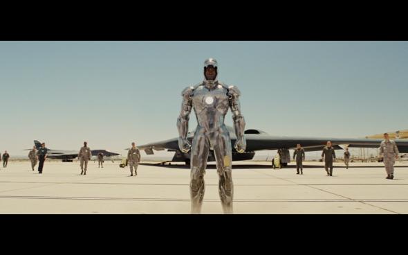 Iron Man 2 - 1099