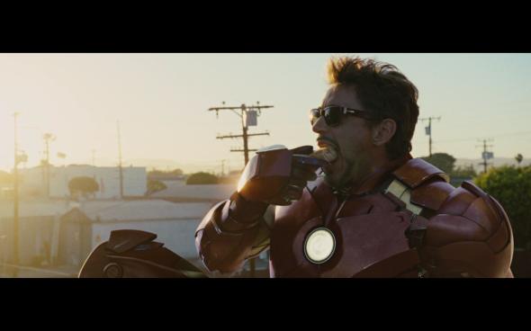 Iron Man 2 - 1105