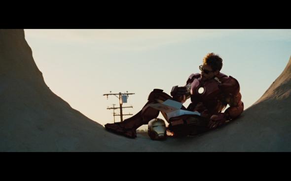 Iron Man 2 - 1107