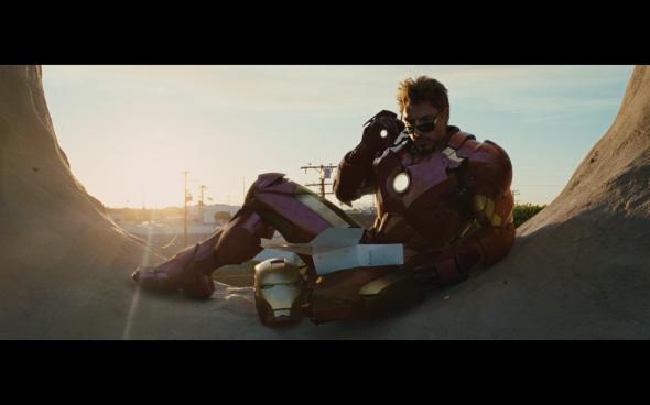 Iron Man 2 - 1110