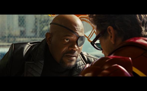 Iron Man 2 - 1116