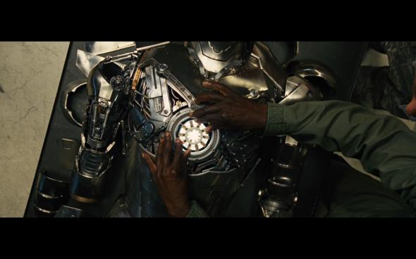 Iron Man 2 - 1202