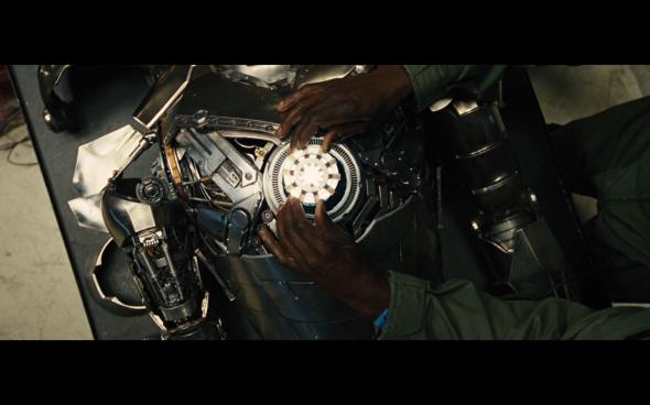 Iron Man 2 - 1203