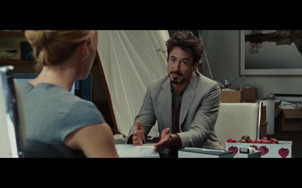 Iron Man 2 - 1300