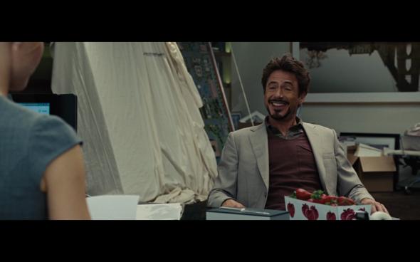 Iron Man 2 - 1309