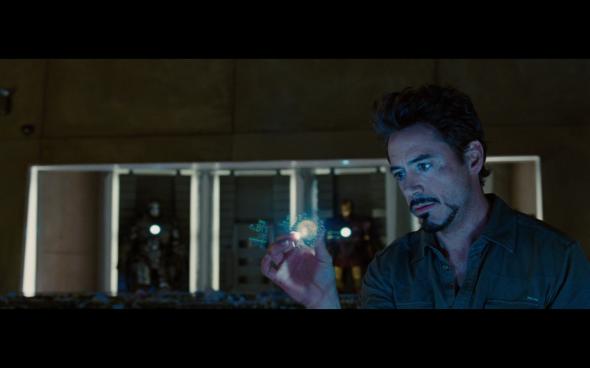 Iron Man 2 - 1374