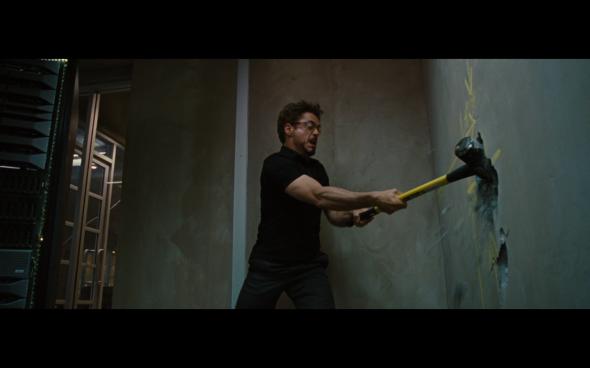 Iron Man 2 - 1380