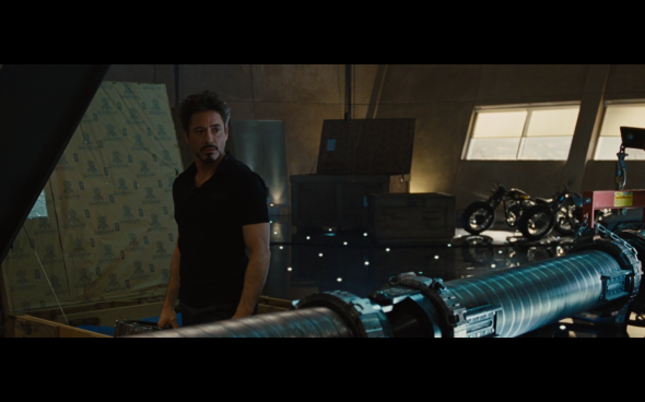 Iron Man 2 - 1396