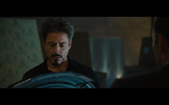 Iron Man 2 - 1398