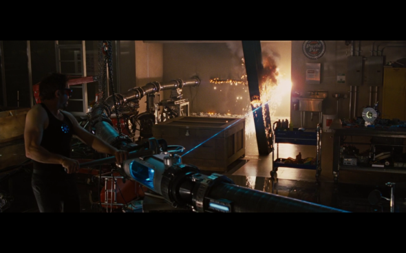 Iron Man 2 - 1423