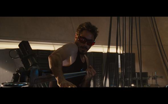 Iron Man 2 - 1435