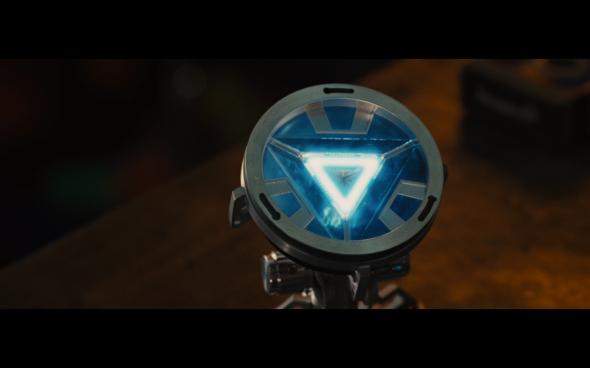 Iron Man 2 - 1443