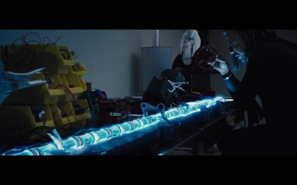 Iron Man 2 - 1450