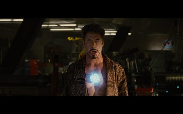 Iron Man 2 - 1490
