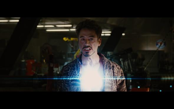 Iron Man 2 - 1492