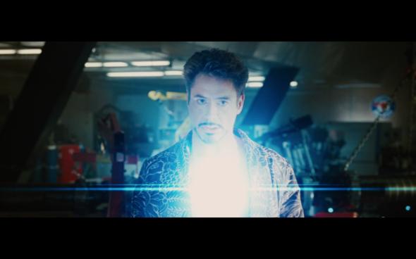 Iron Man 2 - 1493