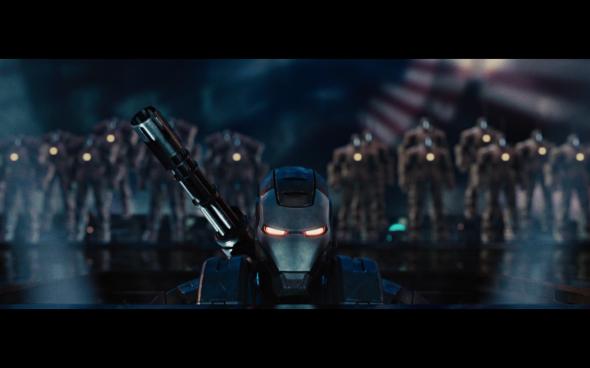 Iron Man 2 - 1530