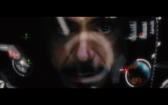 Iron Man 2 - 1580