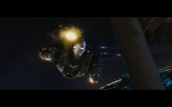 Iron Man 2 - 1603