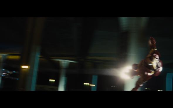 Iron Man 2 - 1663