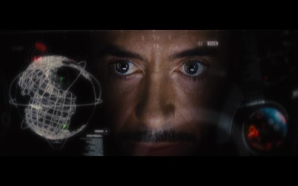 Iron Man 2 - 1816