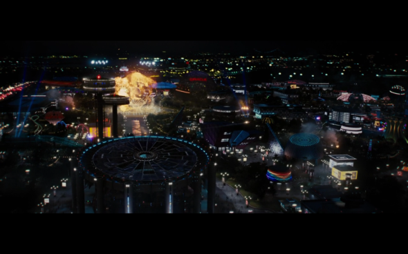 Iron Man 2 - 1830