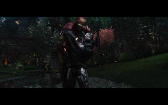 Iron Man 2 - 1850
