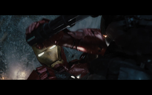 Iron Man 2 - 1853