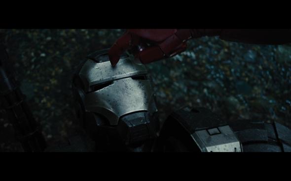 Iron Man 2 - 1875