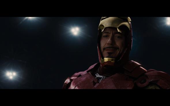 Iron Man 2 - 1880