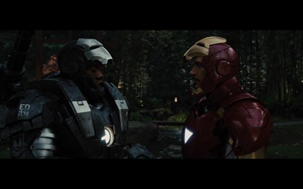 Iron Man 2 - 1883