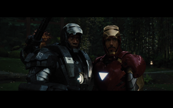 Iron Man 2 - 1884