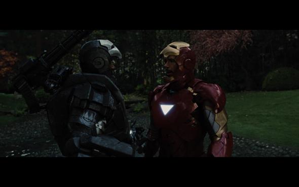 Iron Man 2 - 1886