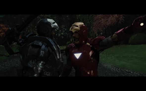 Iron Man 2 - 1887