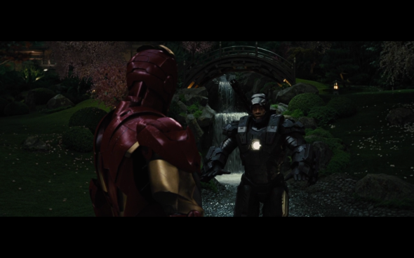 Iron Man 2 - 1888