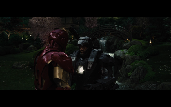 Iron Man 2 - 1889