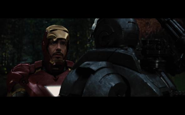 Iron Man 2 - 1891