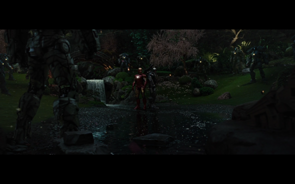 Iron Man 2 - 1899
