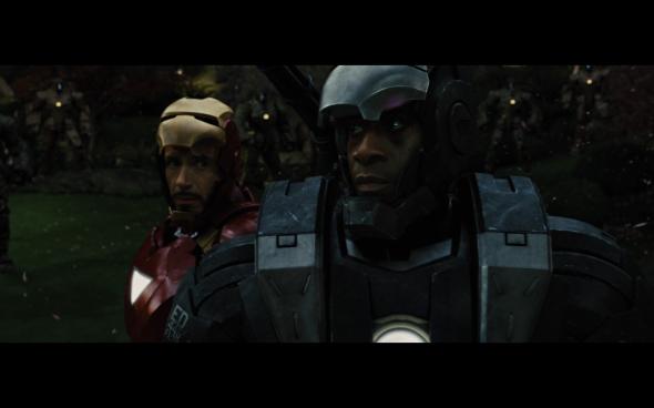 Iron Man 2 - 1900
