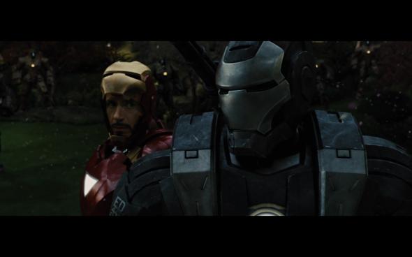 Iron Man 2 - 1901