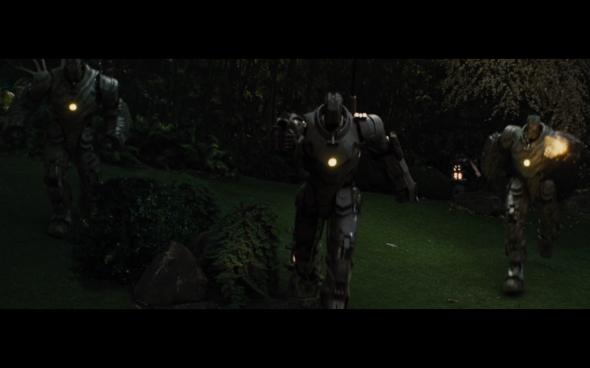 Iron Man 2 - 1903