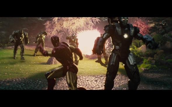 Iron Man 2 - 1904