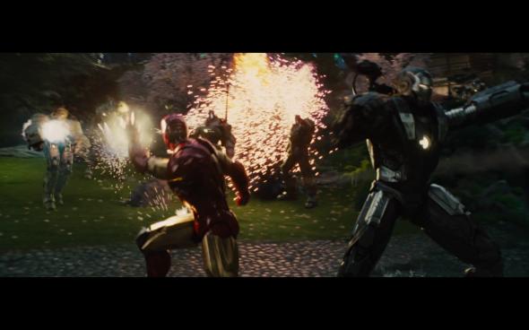 Iron Man 2 - 1905