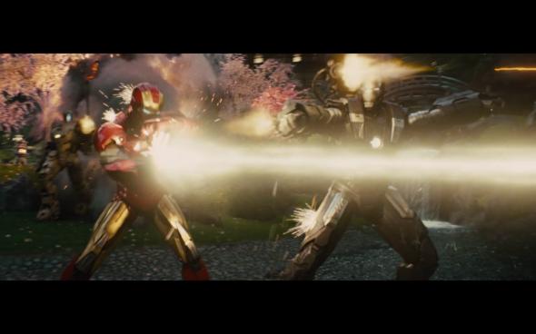 Iron Man 2 - 1906