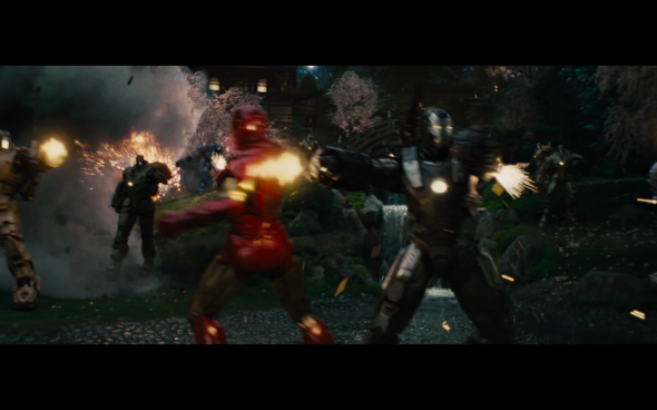 Iron Man 2 - 1907