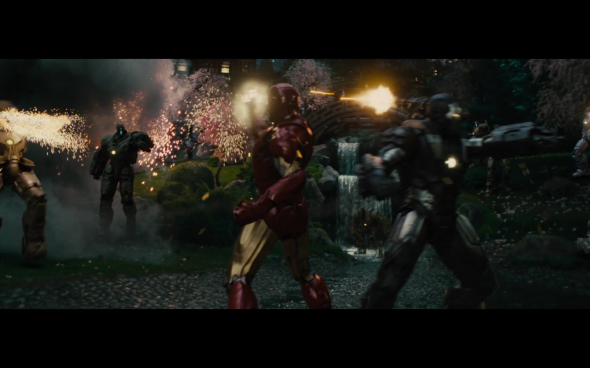 Iron Man 2 - 1908