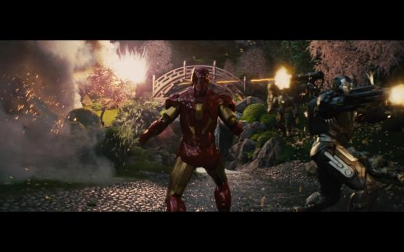 Iron Man 2 - 1909